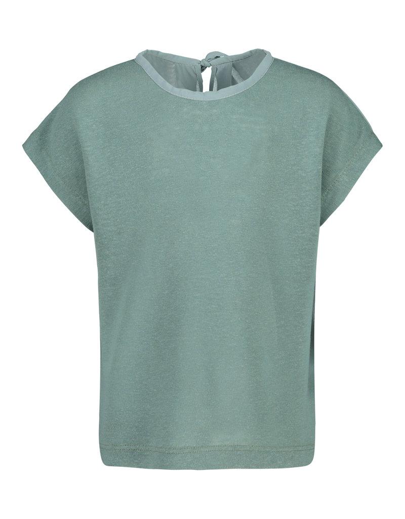 BLACK BUNNIES Shirt Joan Oudgroen