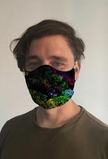 TOO MANY BUNNIES Mondmasker Pixels