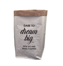 TOO MANY BUNNIES Paperbag XXL Dream Big
