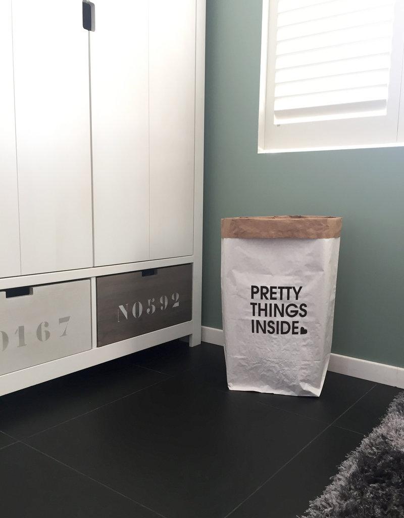 TOO MANY BUNNIES Paperbag XXL Pretty Things