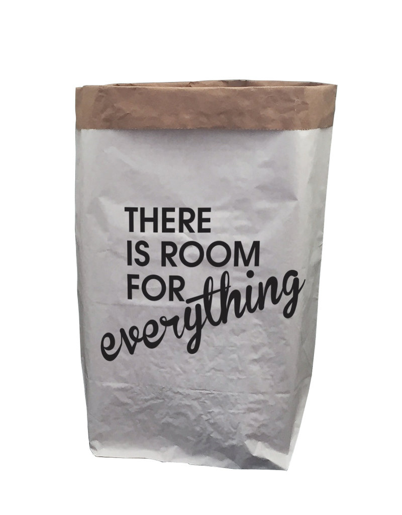 TOO MANY BUNNIES Paperbag XXL Room For Everything