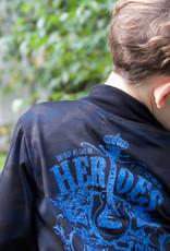 BLACK BUNNIES Bomberjack Sharon Heroes
