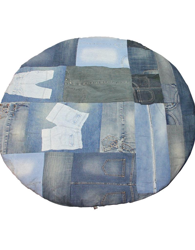 TOO MANY BUNNIES Speelmatzak  Jeans Margriet