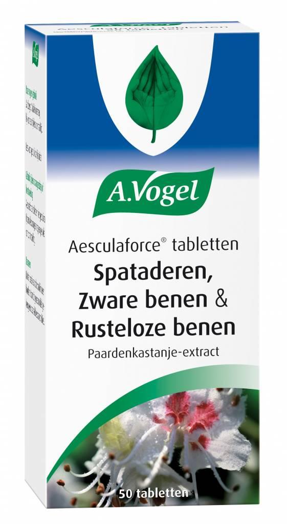 Image of A.Vogel A.Vogel Aesculaforce - 30 Tabletten
