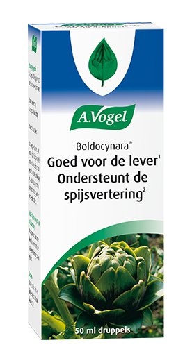 Image of A.Vogel A.Vogel Boldocynara - 50 Ml