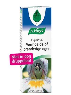 A.Vogel A.Vogel Euphrasia Complex - 20 Ml uit de handel*