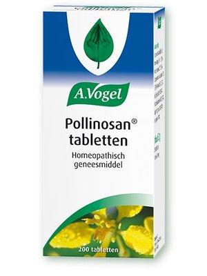 A.Vogel A.Vogel Pollinosan Tabletten - 80 Tabletten