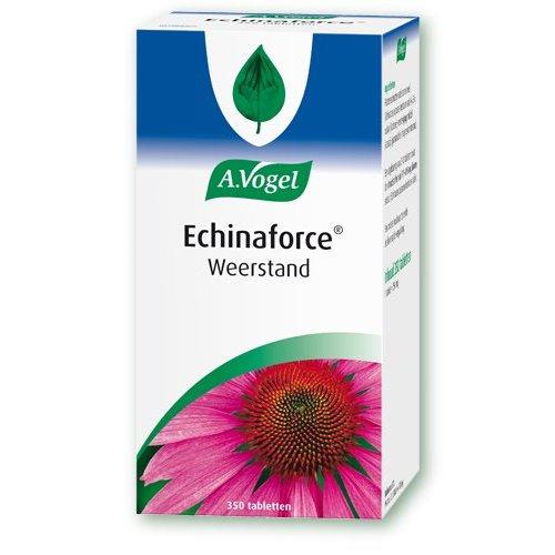 A.Vogel A.Vogel Echinaforce - 350 Tabletten