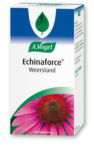 Image of A.Vogel A.Vogel Echinaforce - 350 Tabletten
