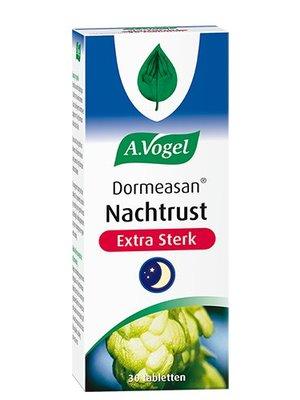 A. Vogel A.Vogel Dormeasan Nachtrust Extra Sterk - 30 Stuks