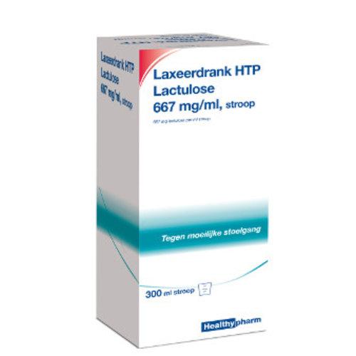 Healthypharm HEALTHYPHARM LAXEERDRANK 50% G/G - 300 ML