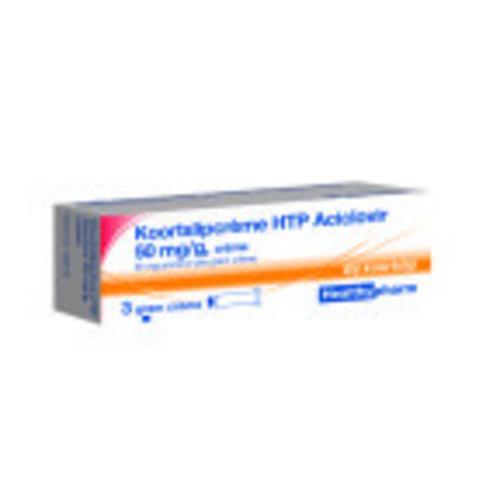 Healthypharm Healthypharm Koortslipcreme - 3 Gram