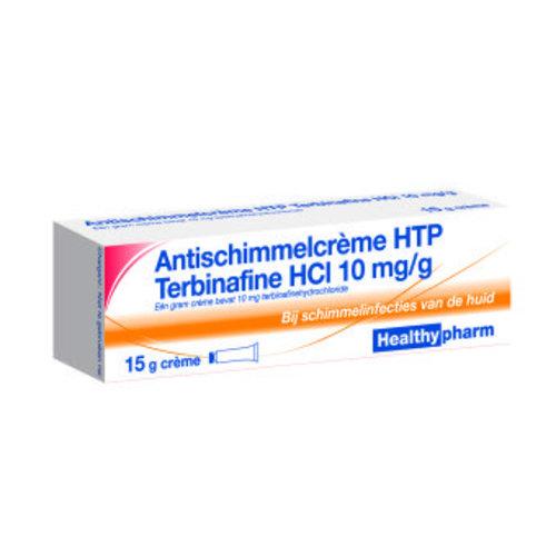 Healthypharm Healthypharm Terbinafine Schimmelinfectie - 15 Gram