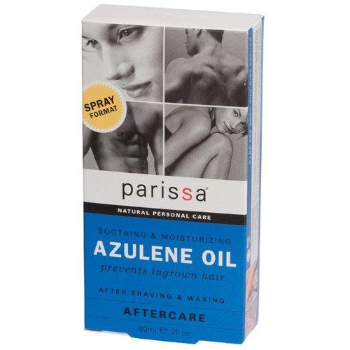 Parissa Parissa Azulene Oil - 60 Ml