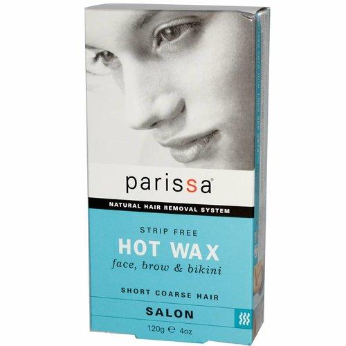 Parissa Parissa Hot Wax - 120 Gram