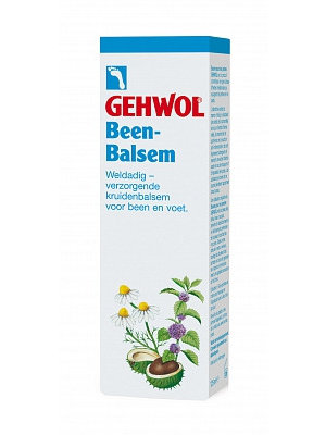 Gehwol Gehwol Been-Balsem - 125 Ml