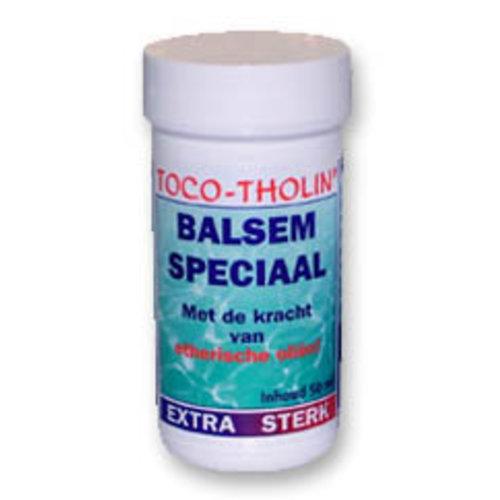 Toco Tholin Toco Tholin Massage Balsem Speciaal - 50 Ml
