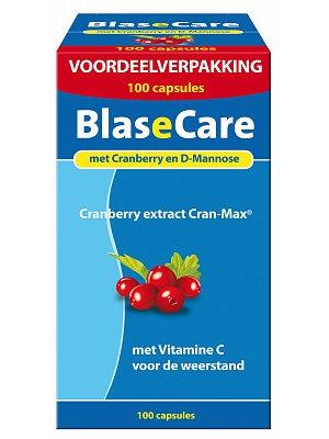 Blasecare Blasecare - 100 Capsules
