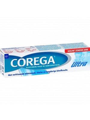 Corega Corega Kleefcreme Ultra - 40 Gram