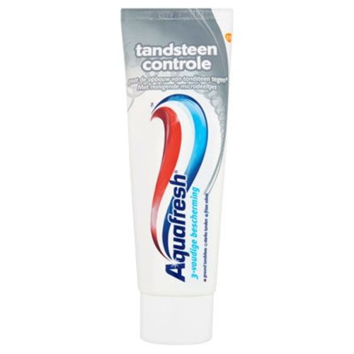 Aquafresh Aquafresh Tandpasta Anti Tandsteen - 75 Ml
