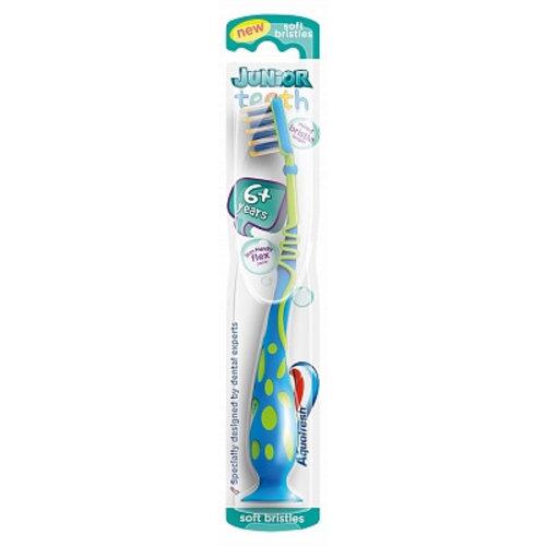 Aquafresh Aquafresh Tandenborstel Grote Mensen Tanden - 1 Stuks