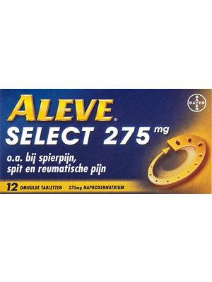 Aleve Aleve Select 275 - 12 Tabletten