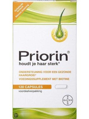 Priorin Priorin Capsules - 120 Capsules
