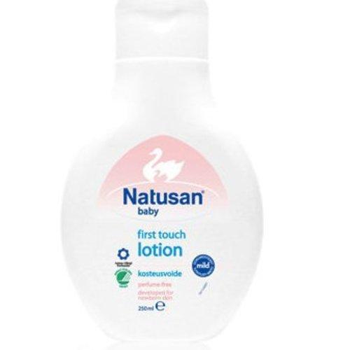 Natusan Natusan First Touch Lotion - 250 Ml