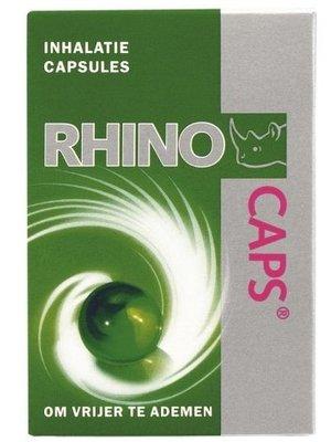 Rhinocaps Rhinocaps - 16 Capsules