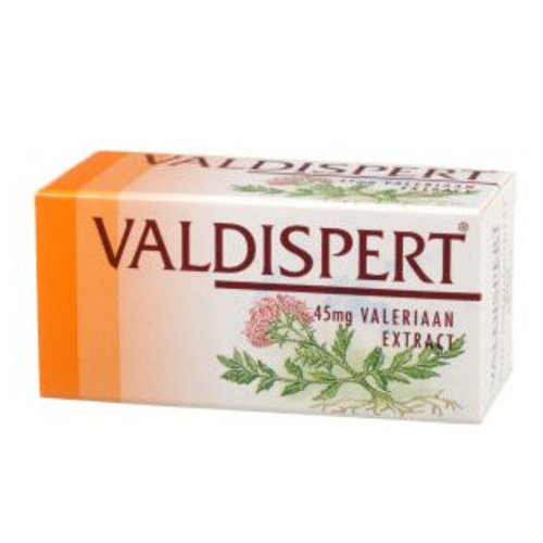 Valdispert Valdispert - 100 Dragees