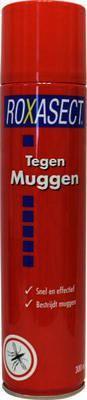 Image of Roxasect Roxasect Spray Tegen Muggen - 300 Ml
