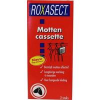 Roxasect Mottencassette - 1 Stuks