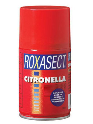 Roxasect Roxasect Automatic Citronella - 200 Ml