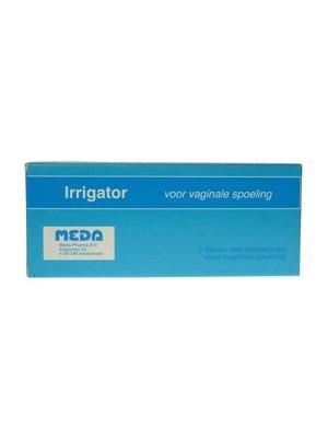 Betadine Betadine Irrigator Set Vaginaal - 1 Stuks