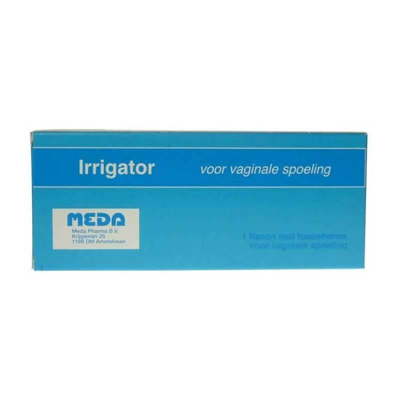 Image of Betadine Betadine Irrigator Set Vaginaal - 1 Stuks