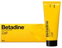 Image of Betadine Betadine Zalf - 30 Gram