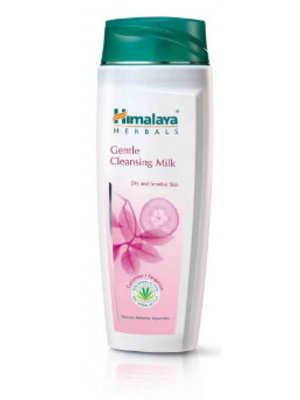 Himalaya Himalaya Herbals Gentle Cleansing - 200 Ml