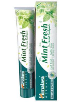 Himalaya Himalaya Herbals Tandpasta Kruiden - 75 Ml