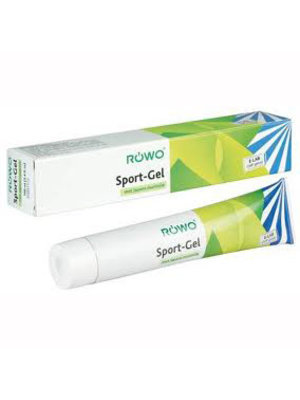 Rowo Rowo Sportgel - 100 Ml