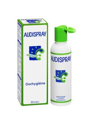 Audispray Audispray - 50 Ml