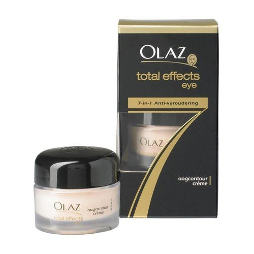 Oil of Olaz Oil Olaz Total Effects Oogcreme - 15 Ml