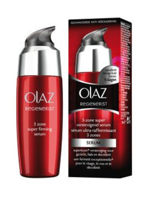 Oil of Olaz Oil Olaz Regenerist 3 - Zone Verstevigende Serum - 50 Ml