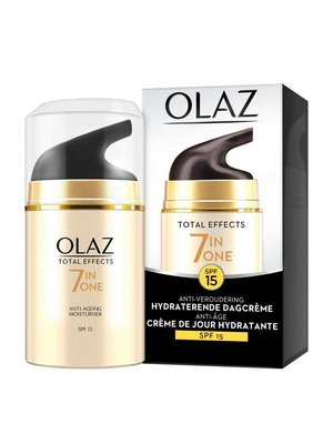 Oil of Olaz Oil Olaz Total Effects Dagcreme - 50 Ml