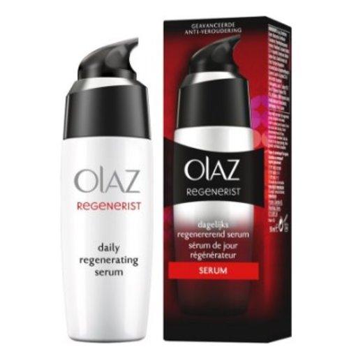 Oil of Olaz Oil Olaz Regenerist Serum - 50 Ml
