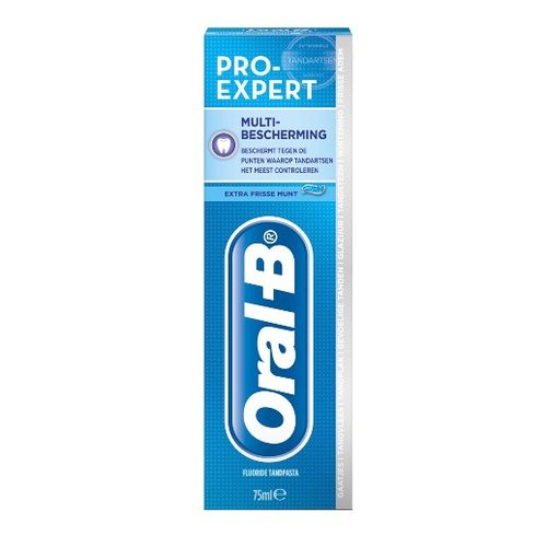Oral B Oral B Tandpasta Pro Expert Clean - 75 Ml