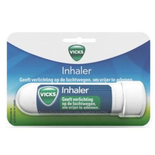Vicks Vicks Inhaler Blister - 1 Stuks