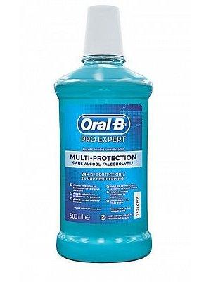Oral B Oral B Mondwater Pro-Expert Multi - 500 Ml