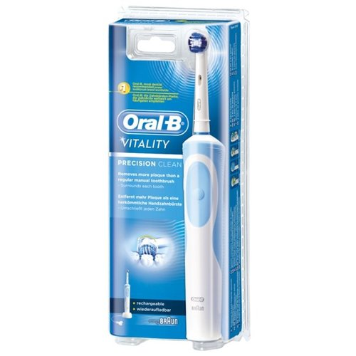 Oral B Oral B Vitality Precision Clean - 1 Stuks