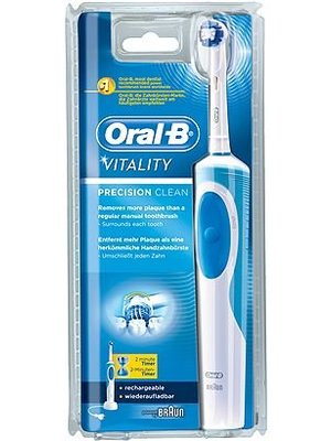 Oral B Oral B Precision Clean - 1 Stuks
