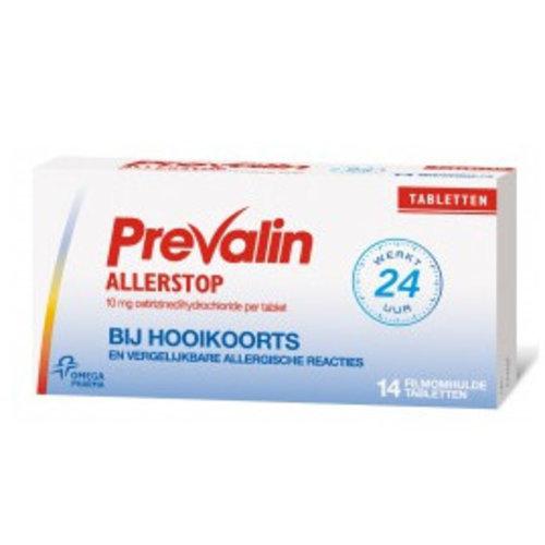 Prevalin Prevalin Allerstop - 14 Tabletten